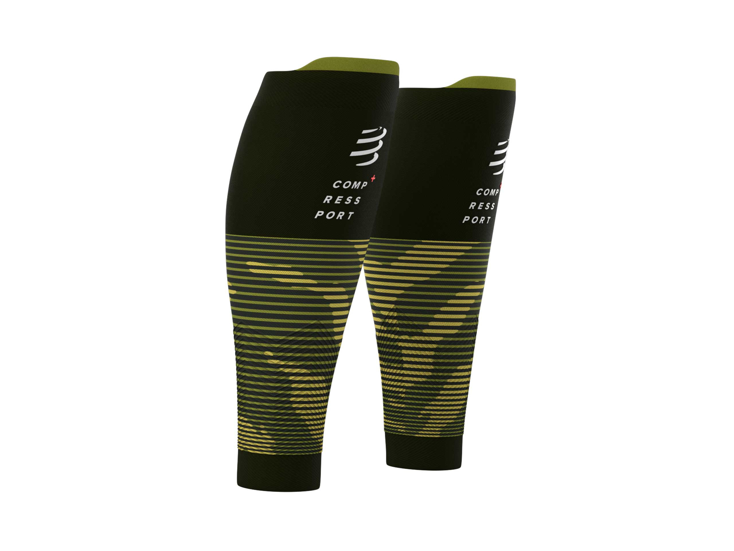 R2v2 calf sleeves camo green