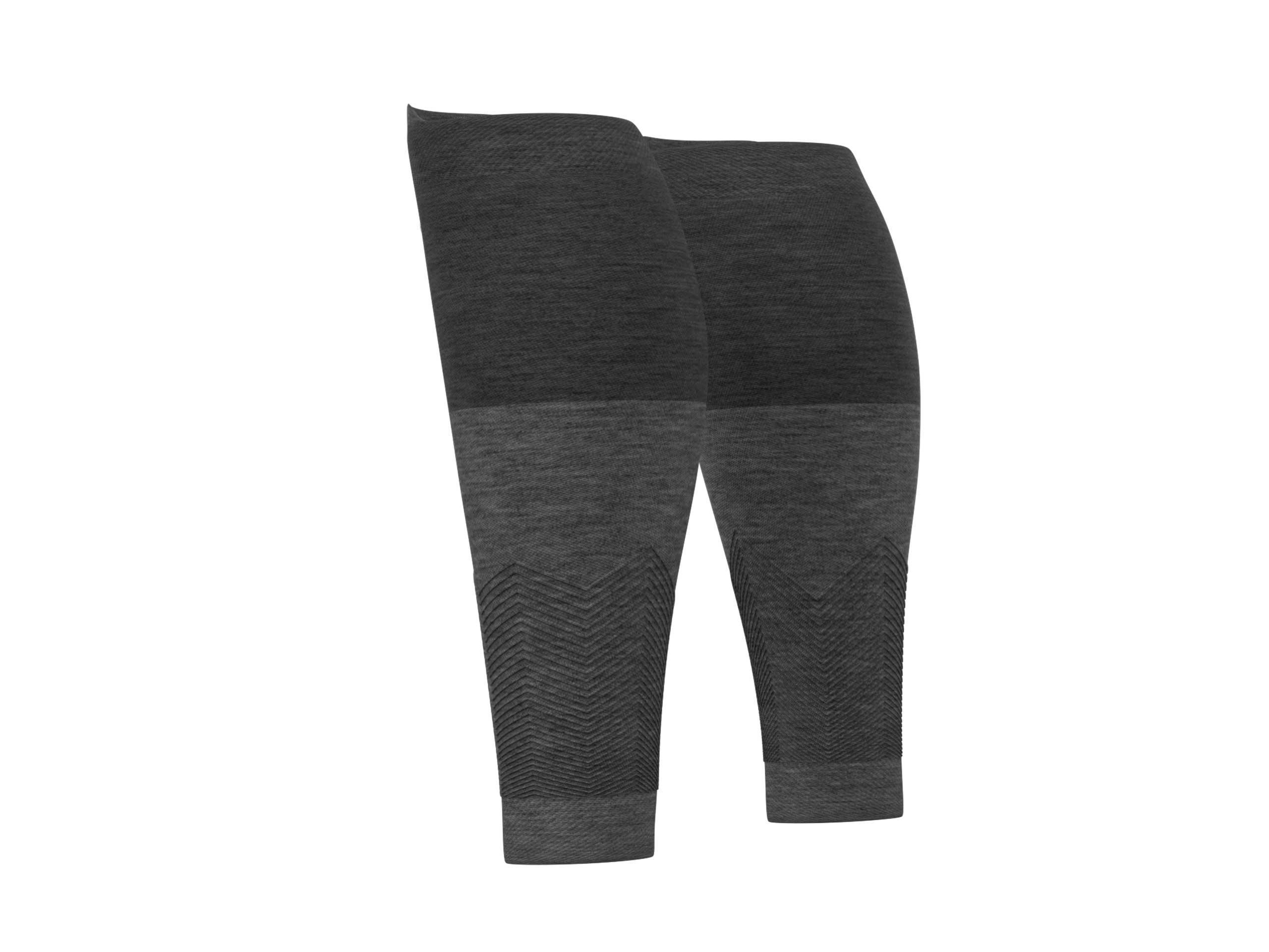 R2v2 manchon compression gris