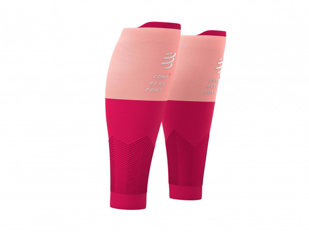 R2v2 manchon compression rose