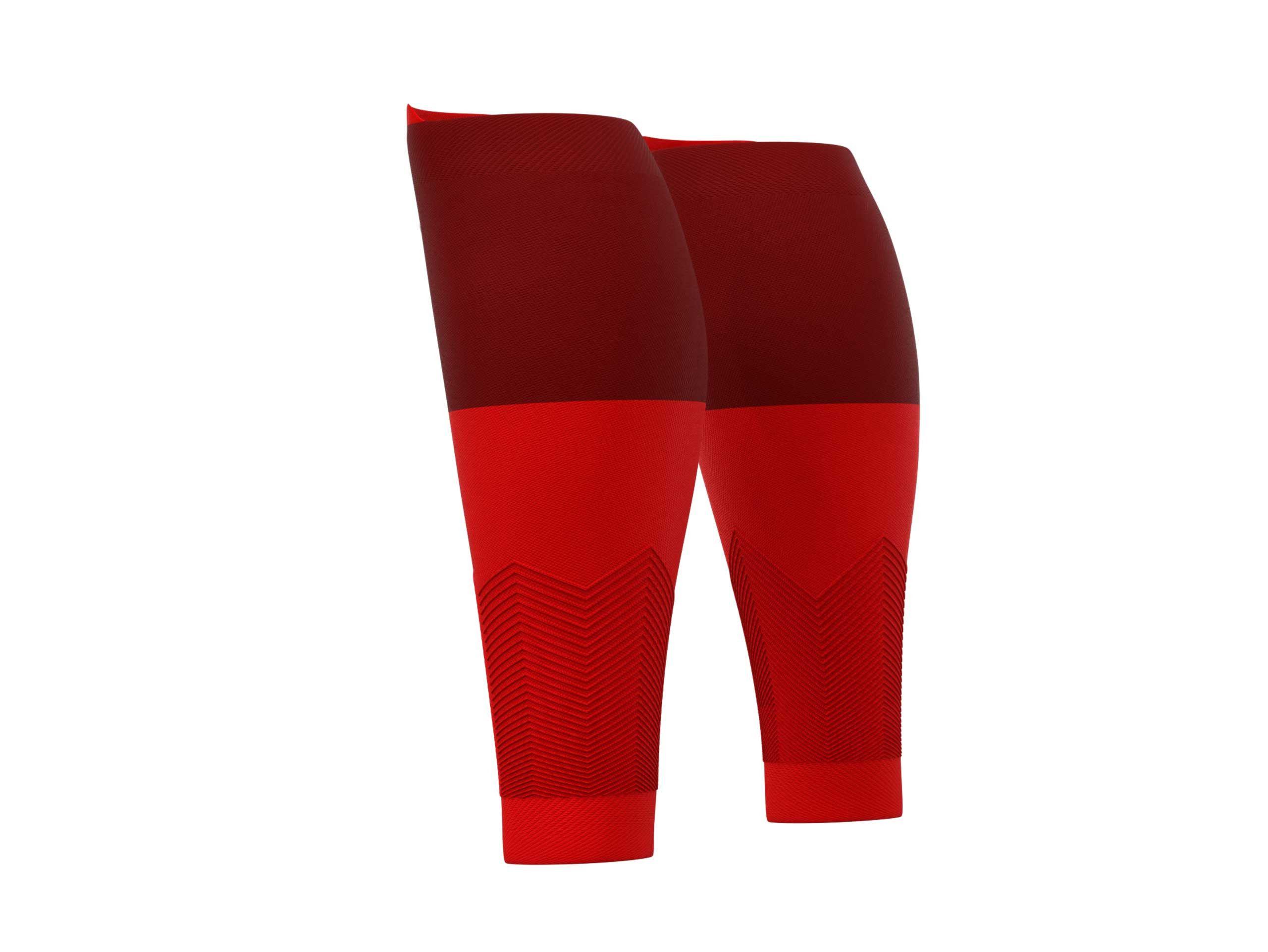 R2v2 manchon compression rouge