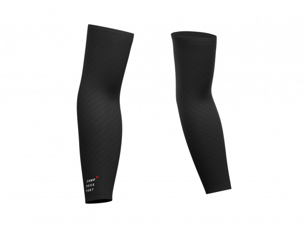 Under Control Armsleeves black
