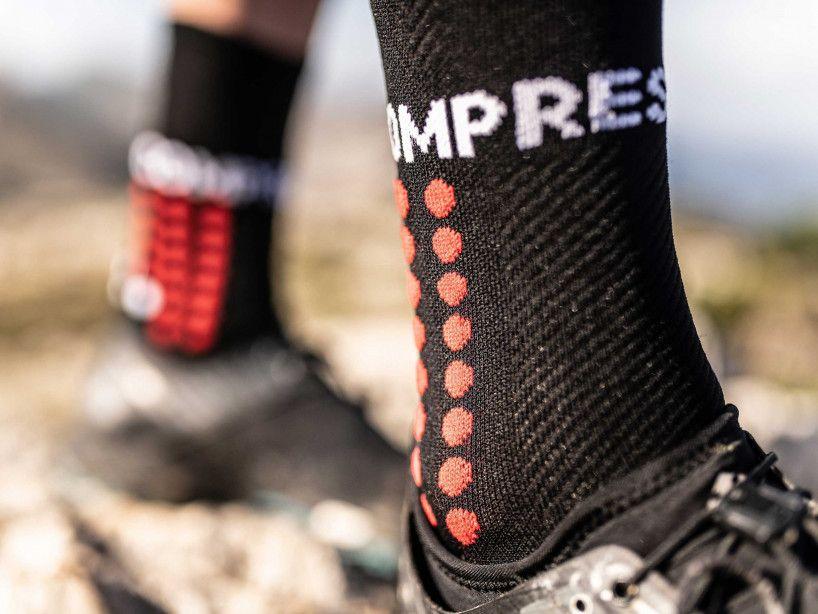 Ultra Trail Socks noir