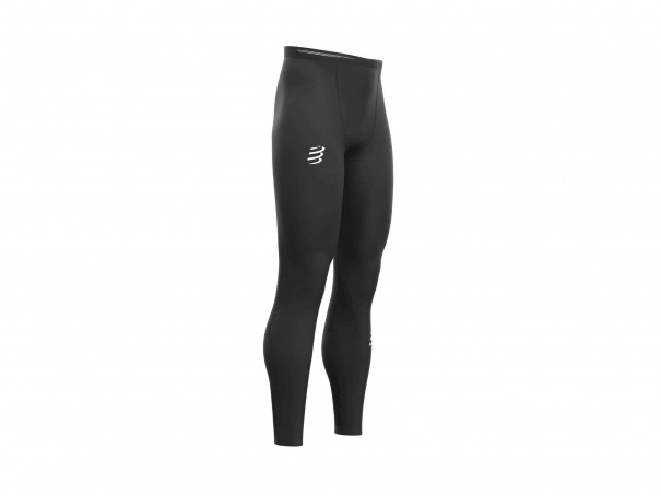Run Under Control Full Tights noir