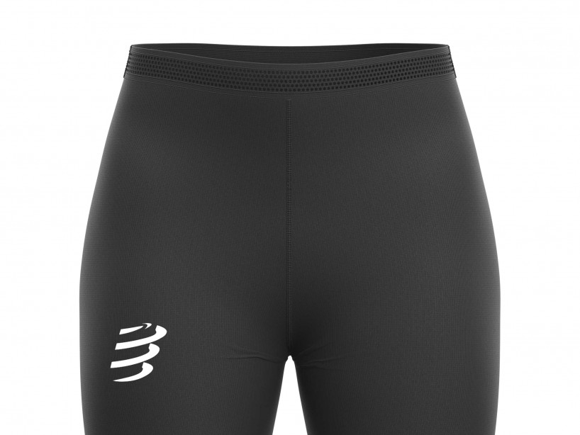 Run Under Control Short W black