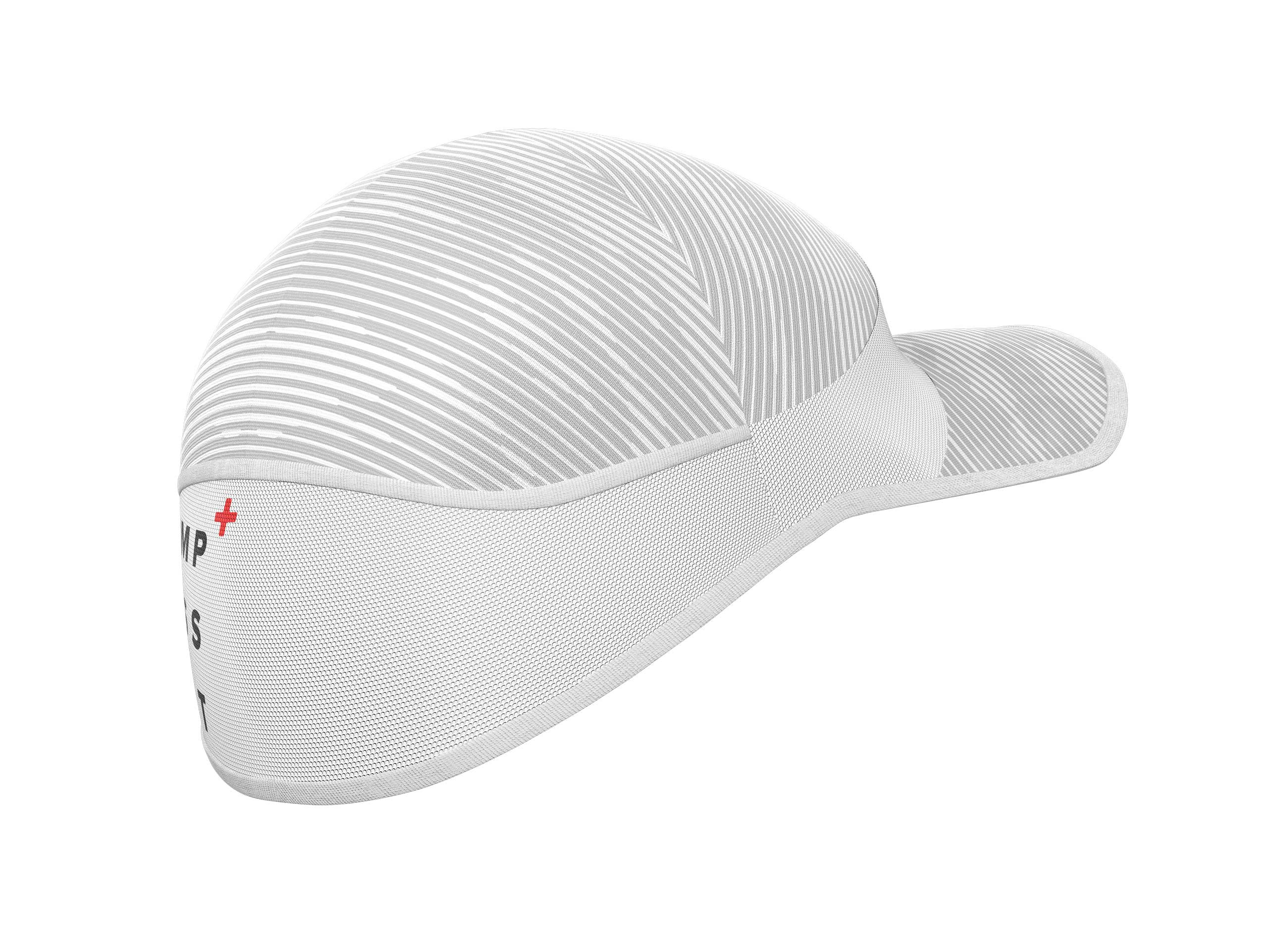Ice Cap - bianco