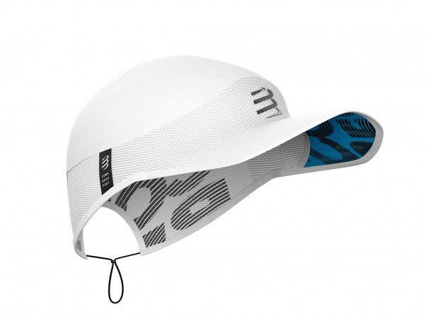 Gorra Pro Racing blanca