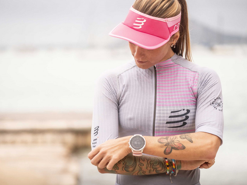 Visor Ultralight rose