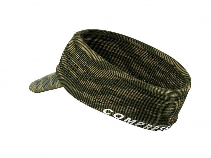 Spiderweb Headband On/Off camo