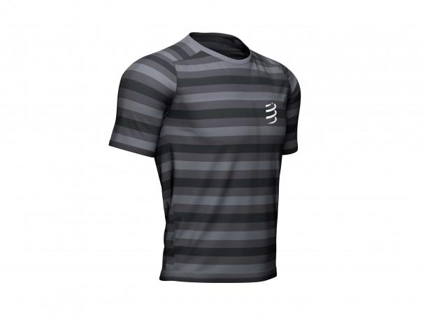 Performance SS Tshirt noir