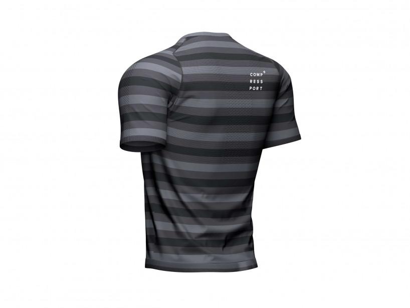 Performance SS T-Shirt schwarz