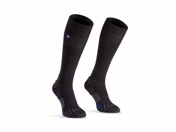 Care socks black