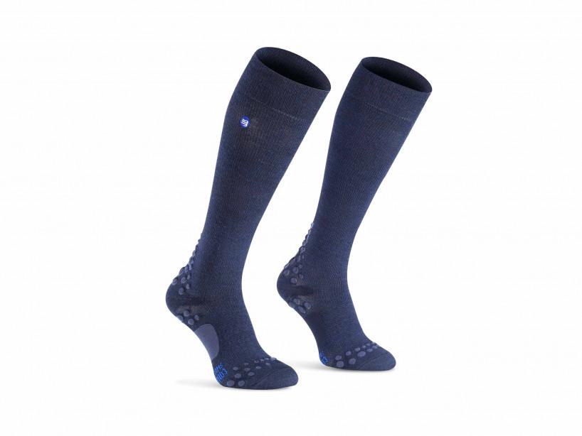 Care Socks navy