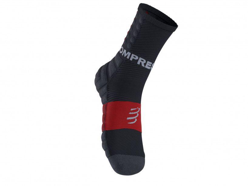 Shock Absorb Socks schwarz