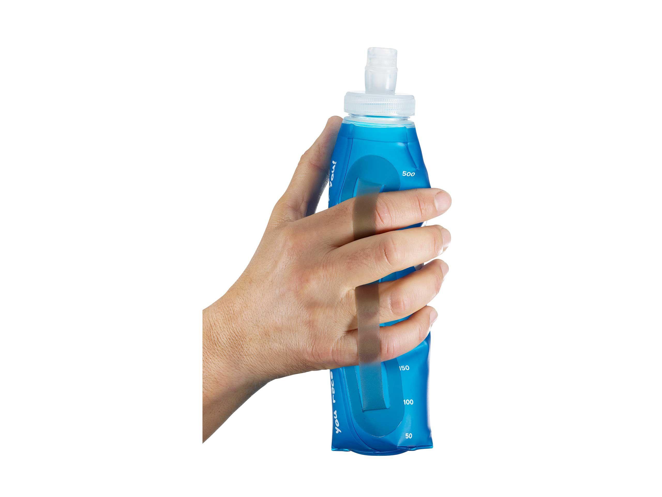 ErgoFlask 500mL Handheld - Mont Blanc 2020