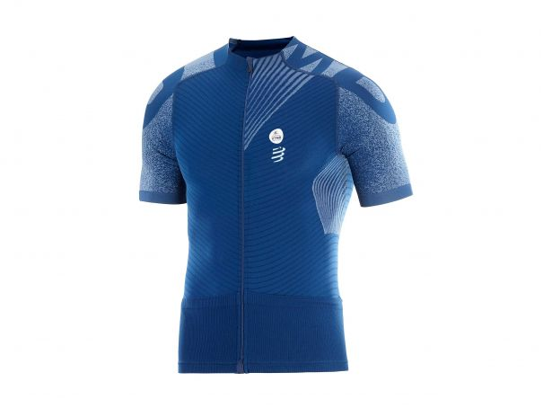 Ultra-Trail Postural SS Top - UTMB 2020