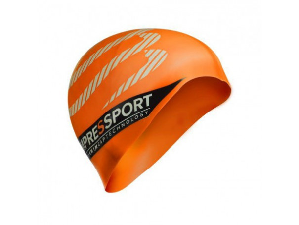 Swim Cap ORANGE