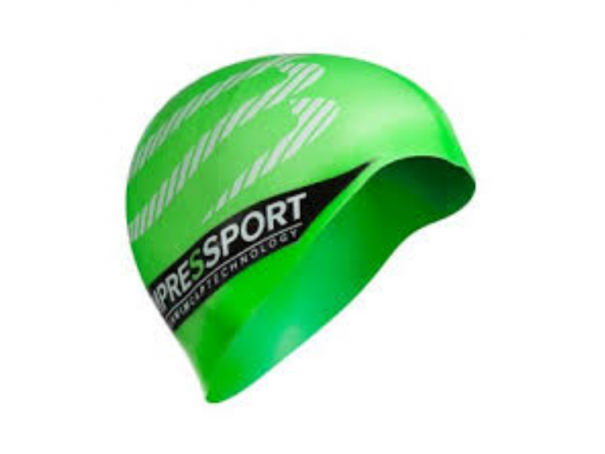 Swim Cap GREEN