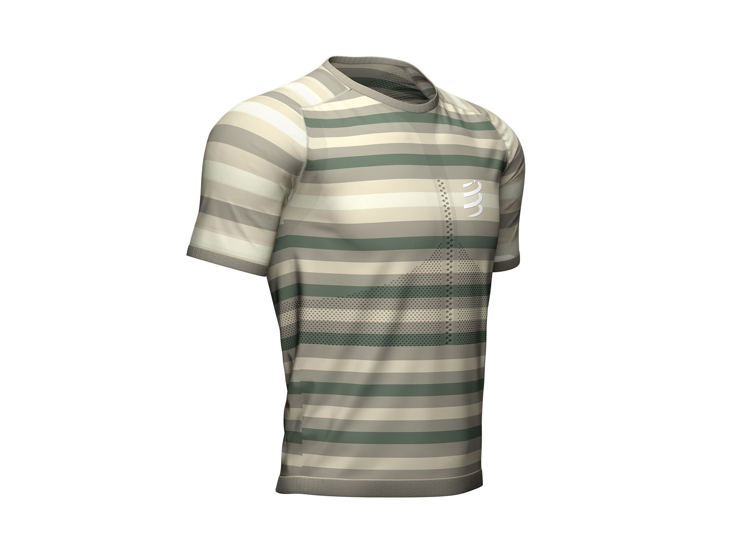 Racing SS Tshirt - Dusty Olive