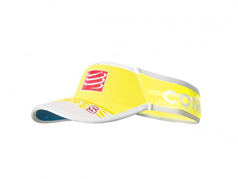 Visor Ultralight FLUO YELLOW
