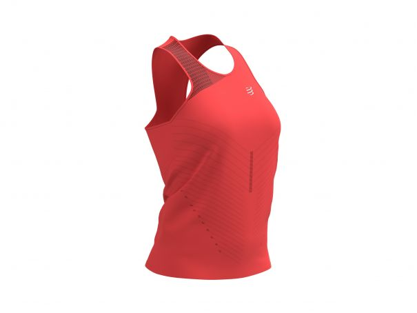 Performance Singlet W CORAL