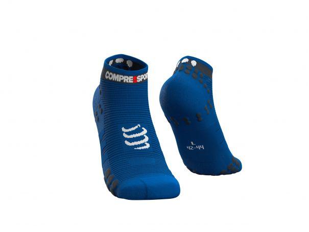 Pro Racing Socks v3.0 Run Low BLUE LOLITE