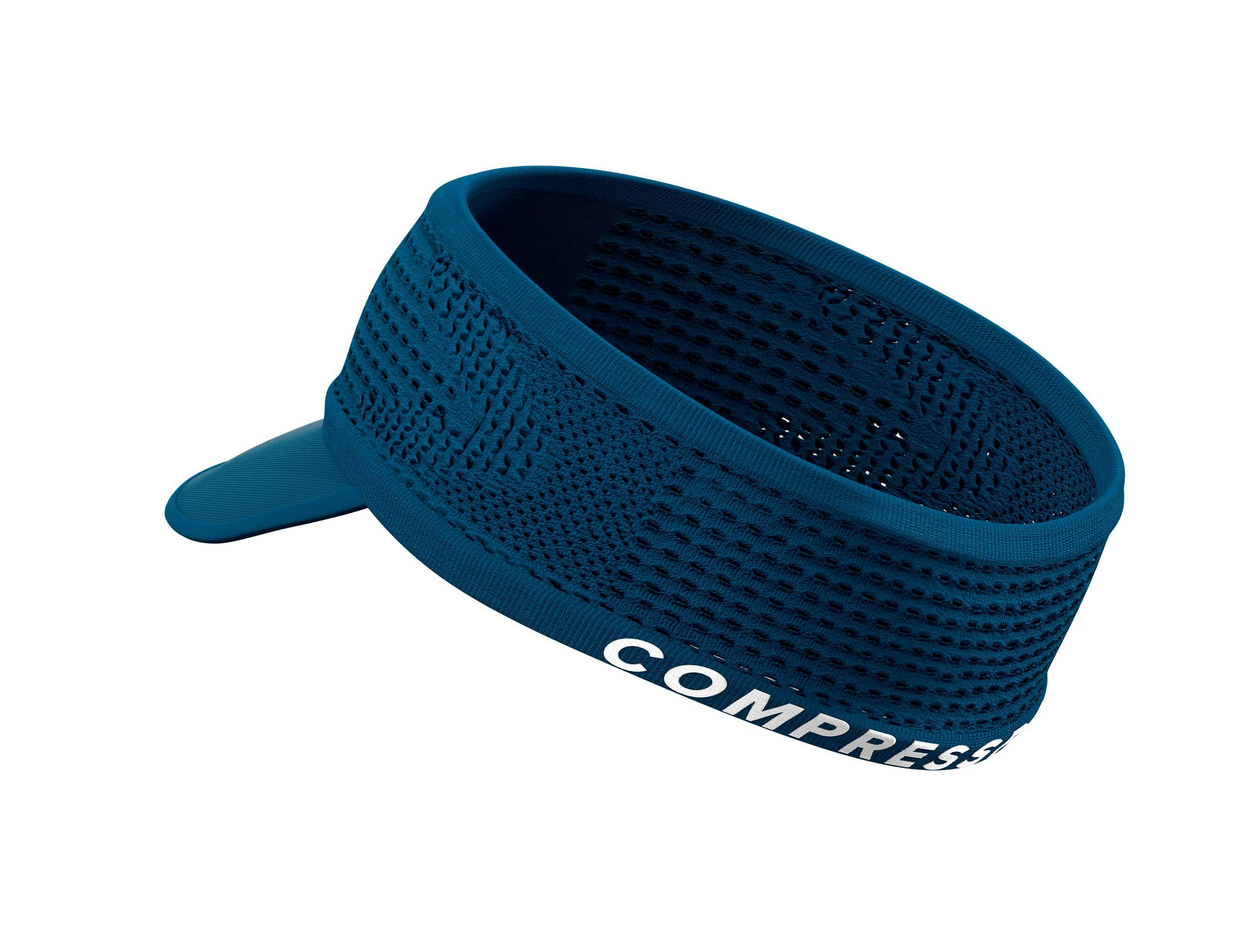 Spiderweb Headband On/Off - Bleue