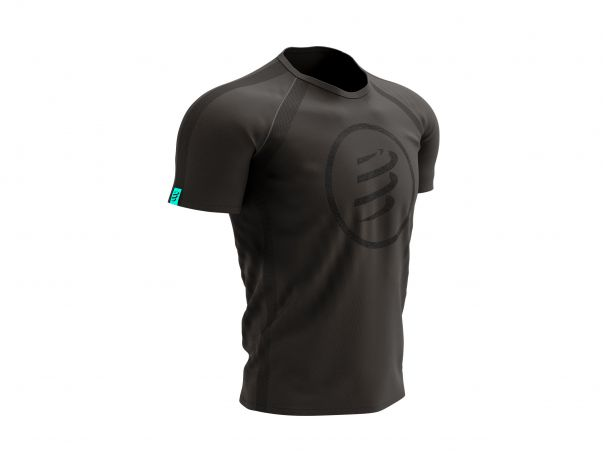 Training Tshirt SS - Black Edition 2021 BLACK