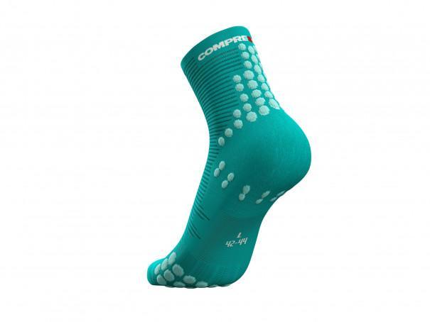 Pro Racing Socks v3.0 Run High - Summer Refresh 2021 DYNASTY GREEN/OPAL