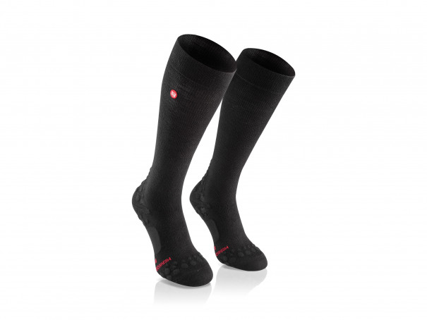 Smart socks schwarz