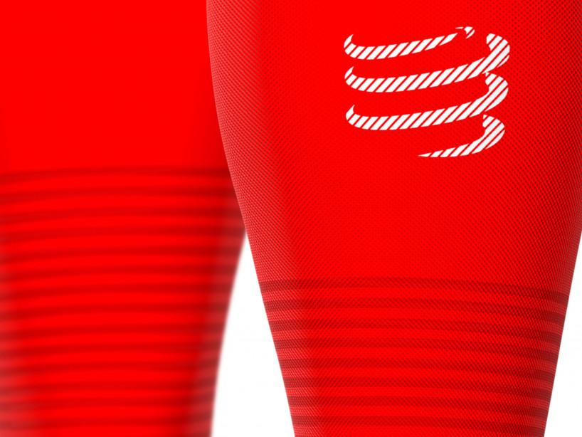 R2 Oxygen Wadenhüllen rot