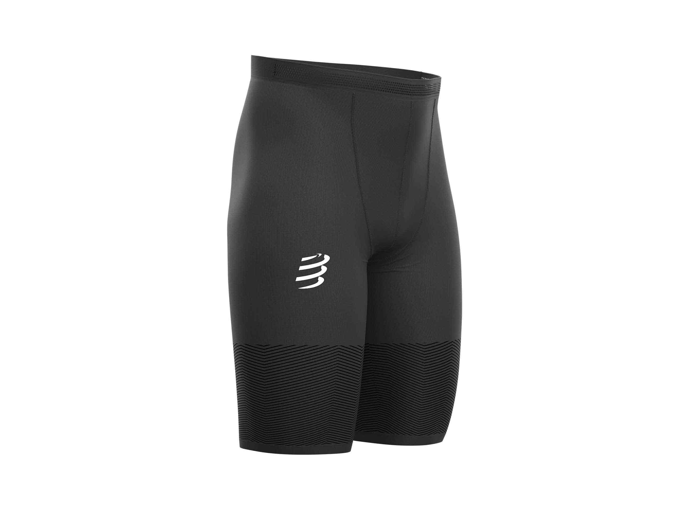 Run Under Control Short schwarz