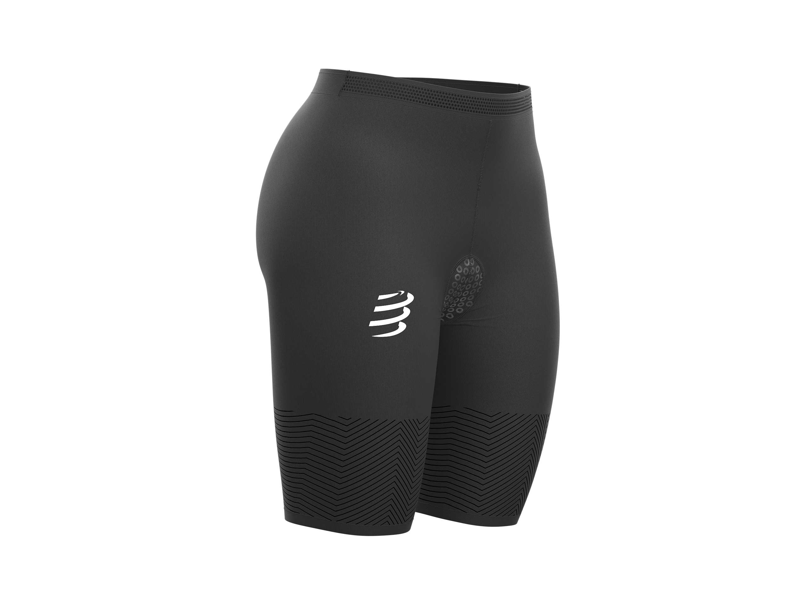 Tri Under Control Short W schwarz