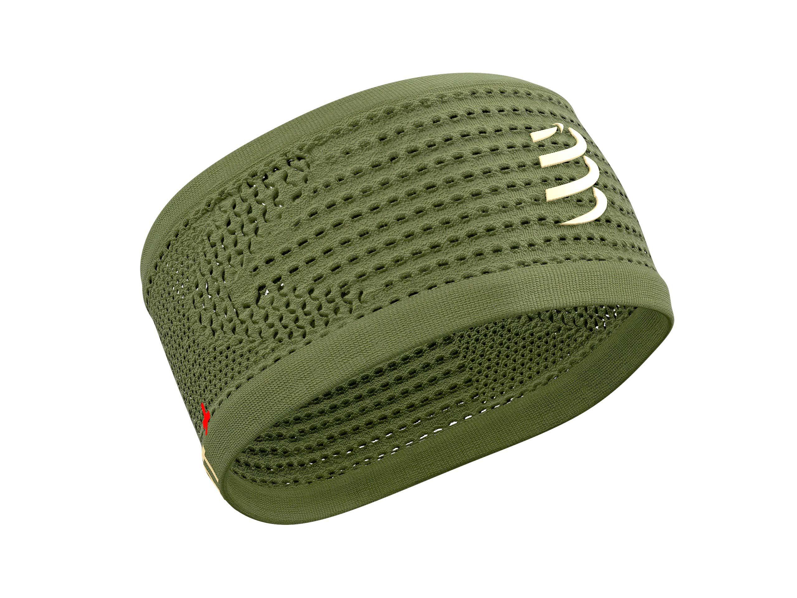 Headband On/Off - Dusty Olive