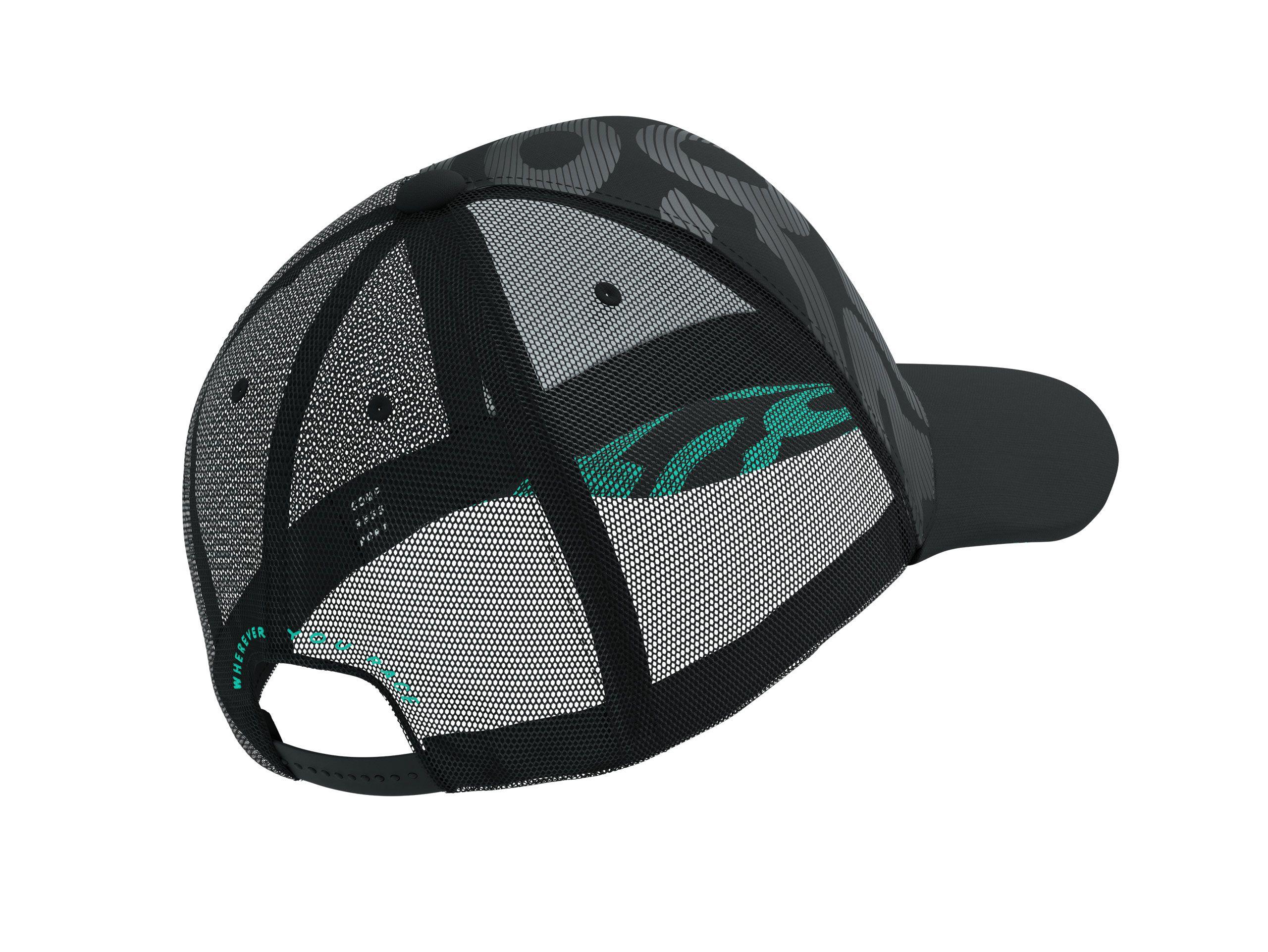 Trucker Cap - Black Edition 2021