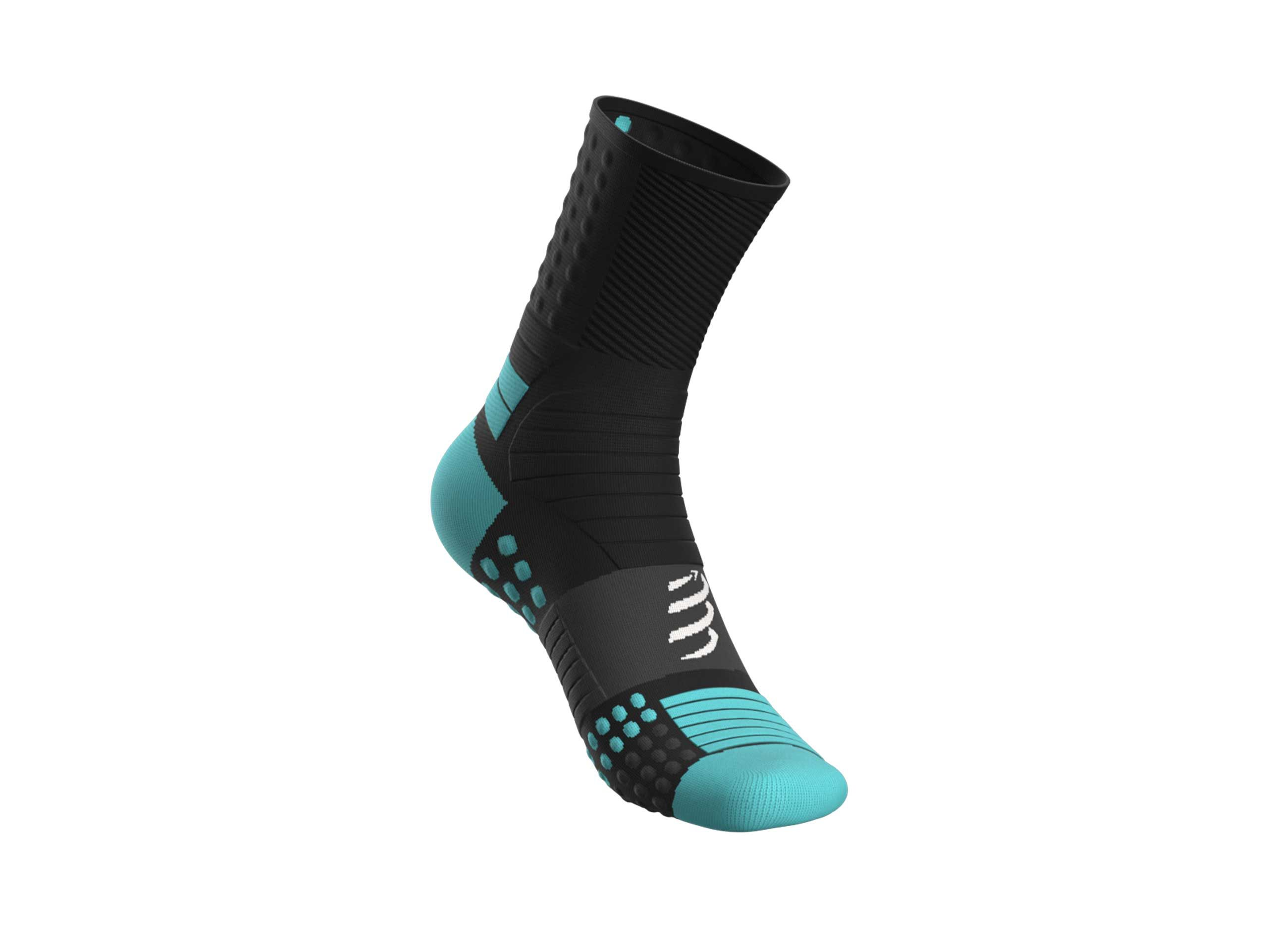 Pro Marathon Socks schwarz