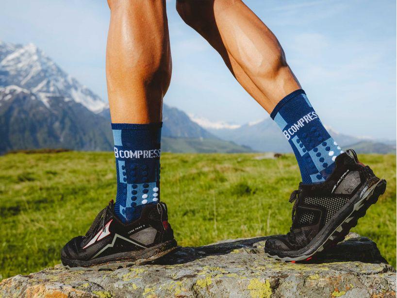 Pro Racing Socks v3.0 Ultra Trail - UTMB 2021