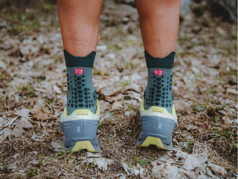 Pro Racing Socks v3.0 Trail SILVER PINE