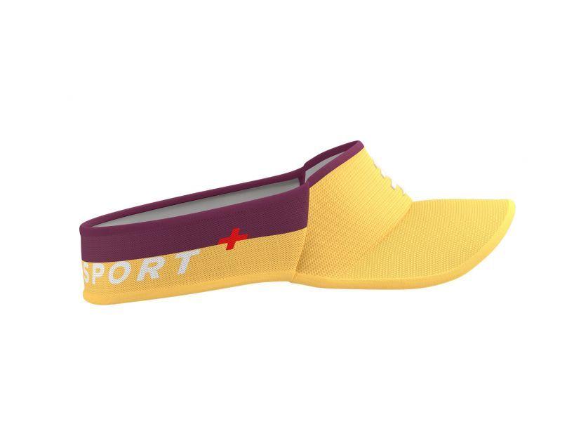 Visor Ultralight - Honey Gold / Zinfandel