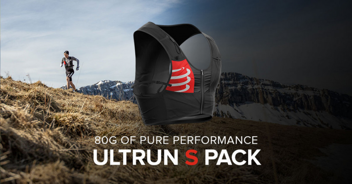 Designing the ultimate race pack with Sebastien Chaigneau