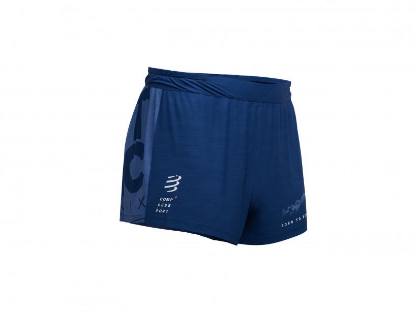 Pantalón corto - Mont Blanc 2019