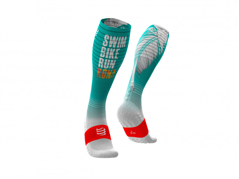 Calcetines altos Oxygen - Kona 2019
