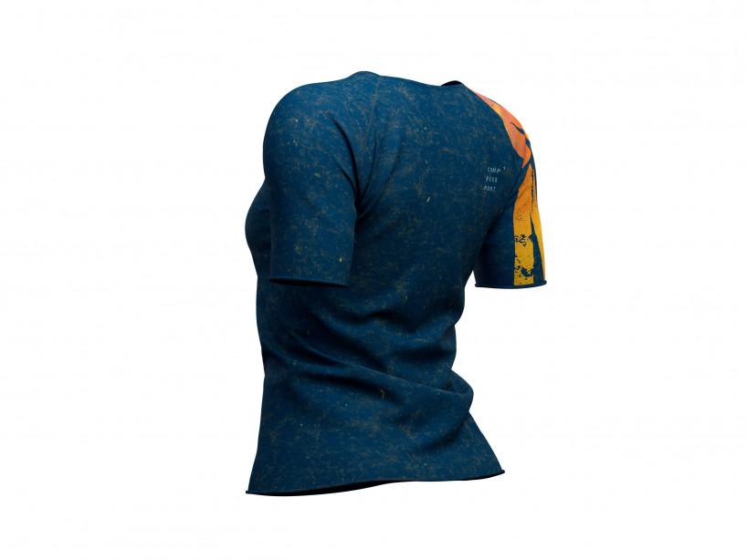 Camiseta de entrenamiento MC M - Kona 2019