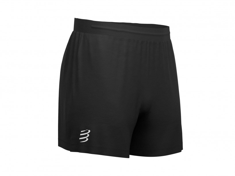Pantalón corto Performance negro