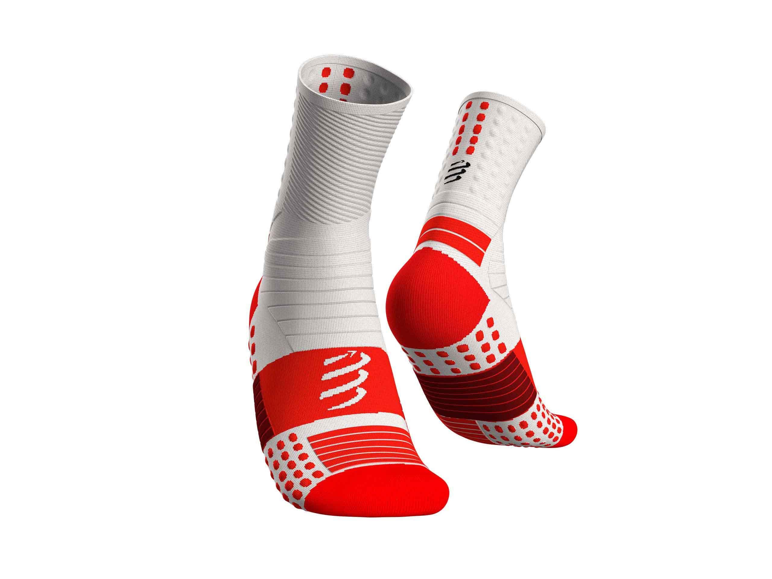 Calcetines Pro Marathon blancos
