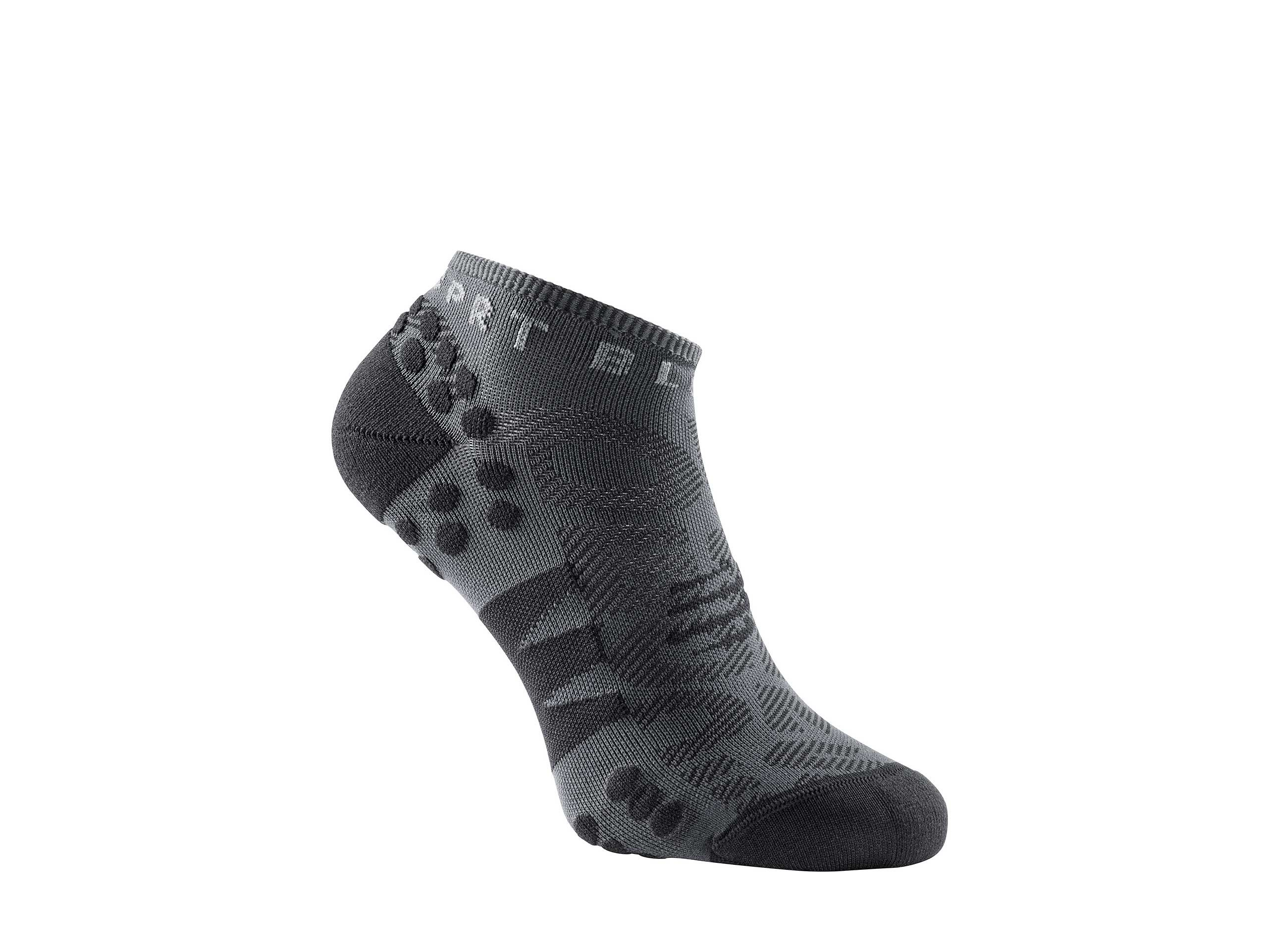 Pro Racing Socks v3.0 Run Low - Black Edition 2020