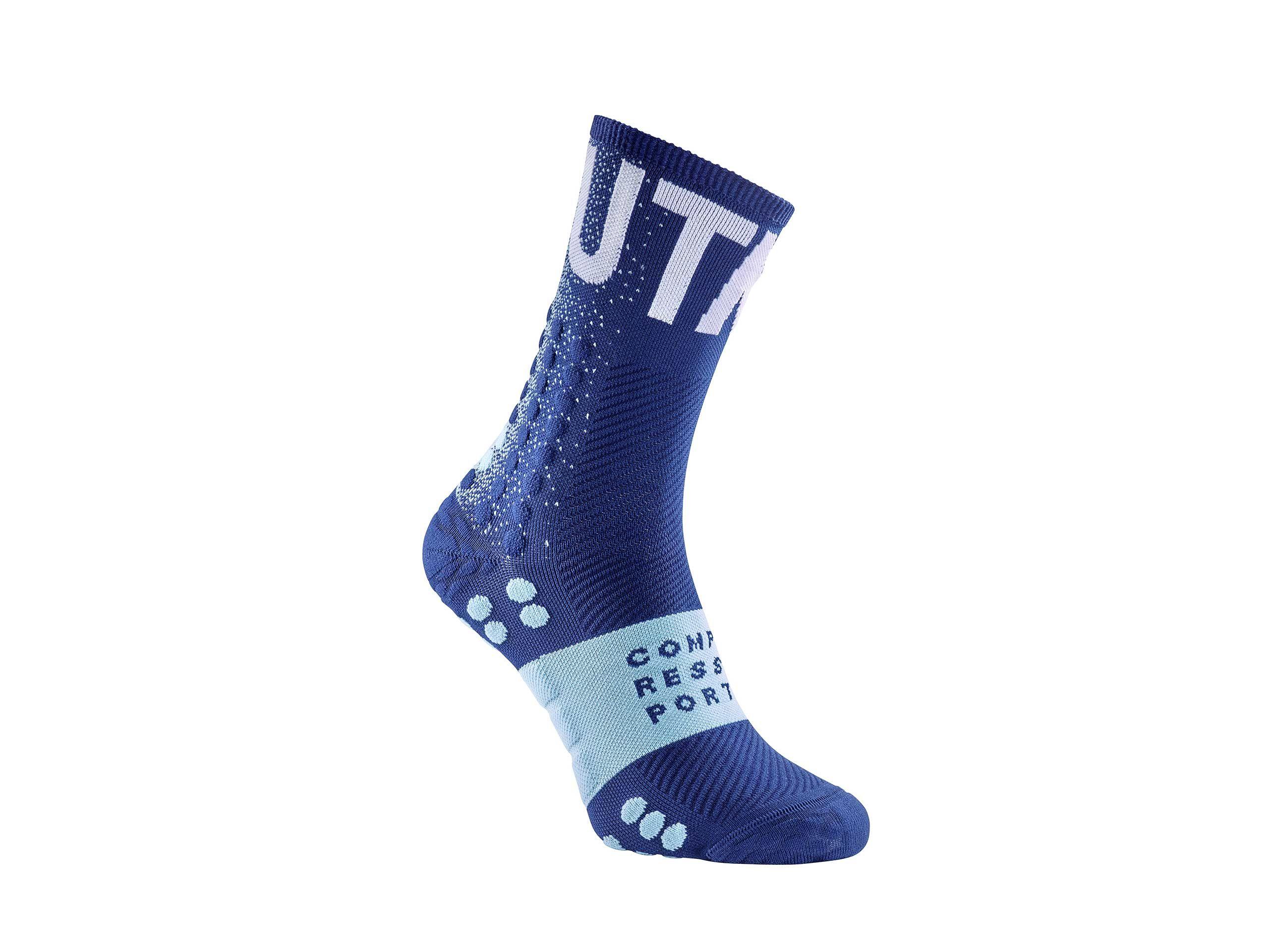 Pro Racing Socks v3.0 Ultra Trail - UTMB 2020