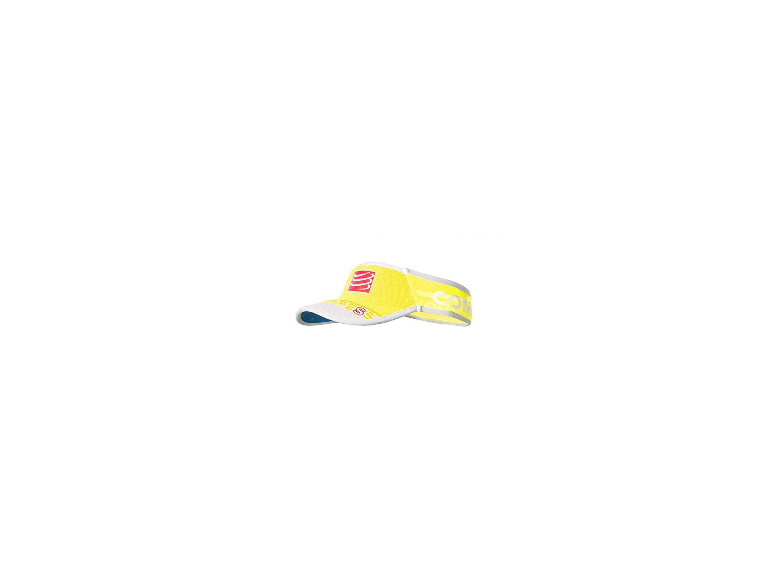 Visor Ultralight FLUO YELLOW