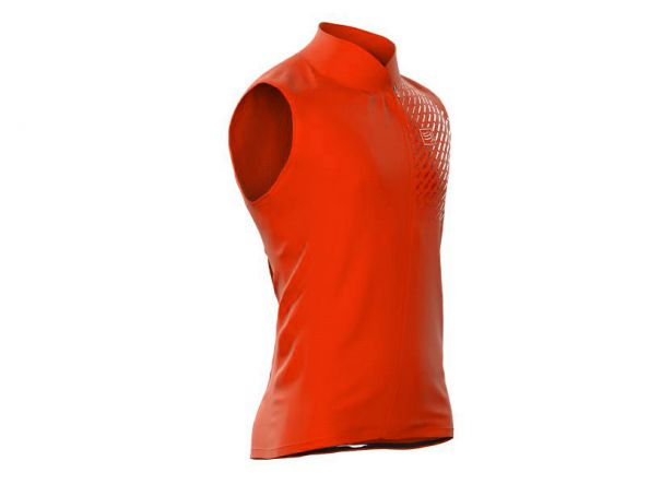 Hurricane Vest v2 RED