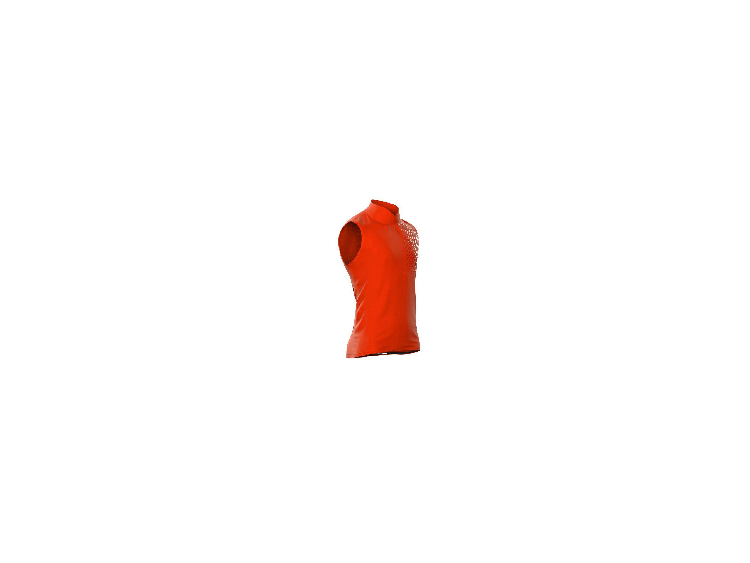 Hurricane Vest v2 RED
