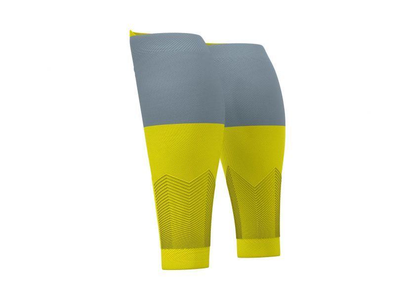 Pantorrilleras R2v2 - Lime Grey